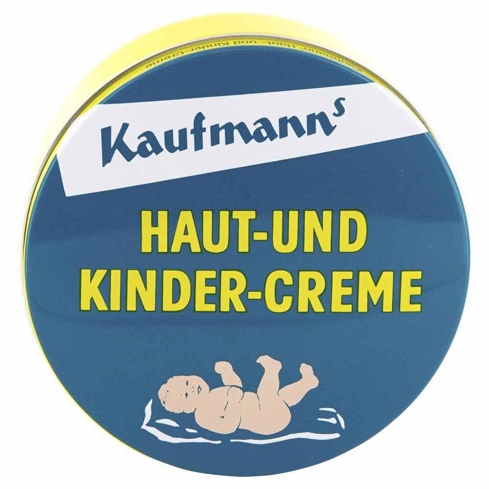 Walter Kaufmann Nachf. GmbH Kaufmanns Haut und Kindercreme 250 ml 03905405