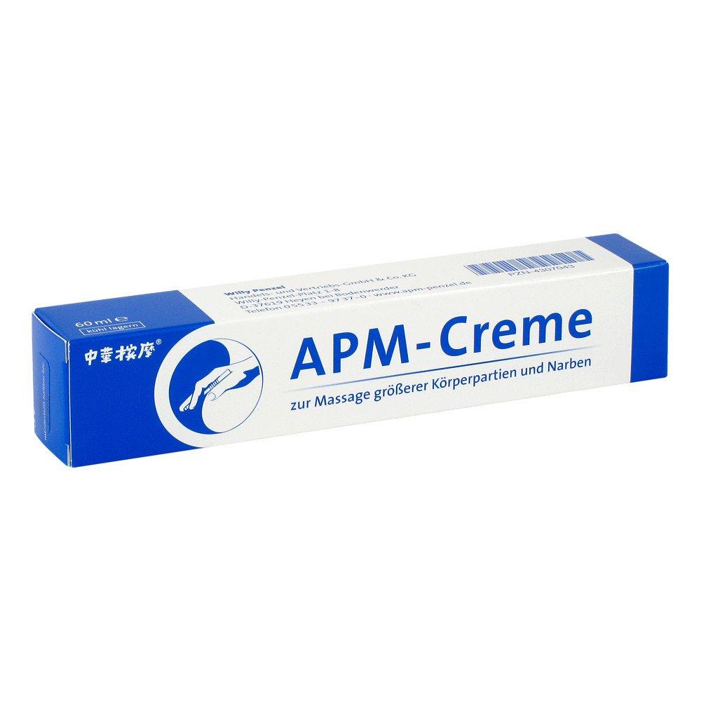 APM-Akademie GmbH & Co.KG Apm Creme 60 ml 04307043