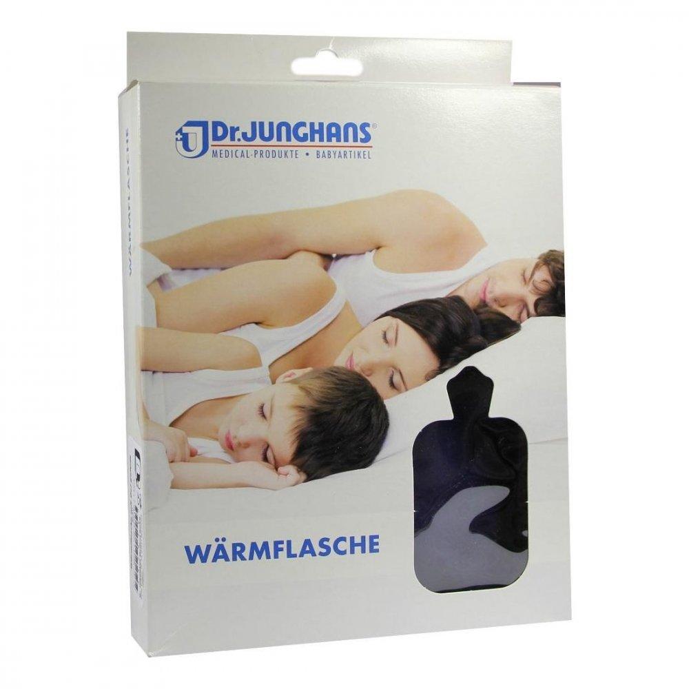Dr. Junghans Medical GmbH Wärmflasche Gel für Mikrowelle 1 stk 04476490