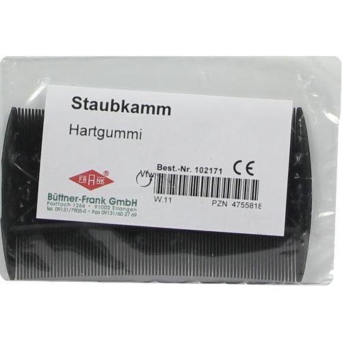 Büttner-Frank GmbH Nissenkamm Hartgummi Bf 1 stk 04755818