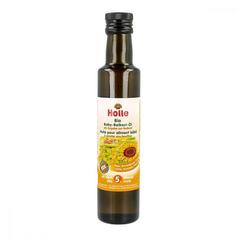 Holle baby food AG Holle Bio Beikost öl 250 ml 05905786