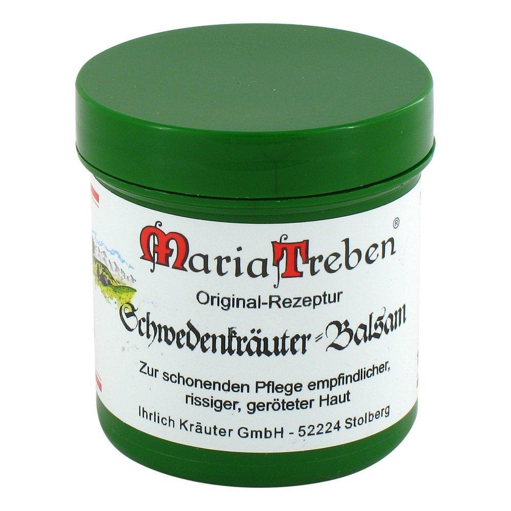 Maria Treben Schwedenkräuter Balsam 100 ml 06056266