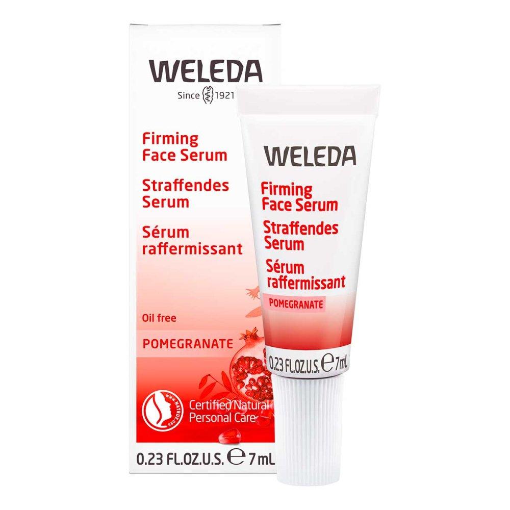 WELEDA AG Weleda Granatapfel Straffendes Serum 7 ml 06492903