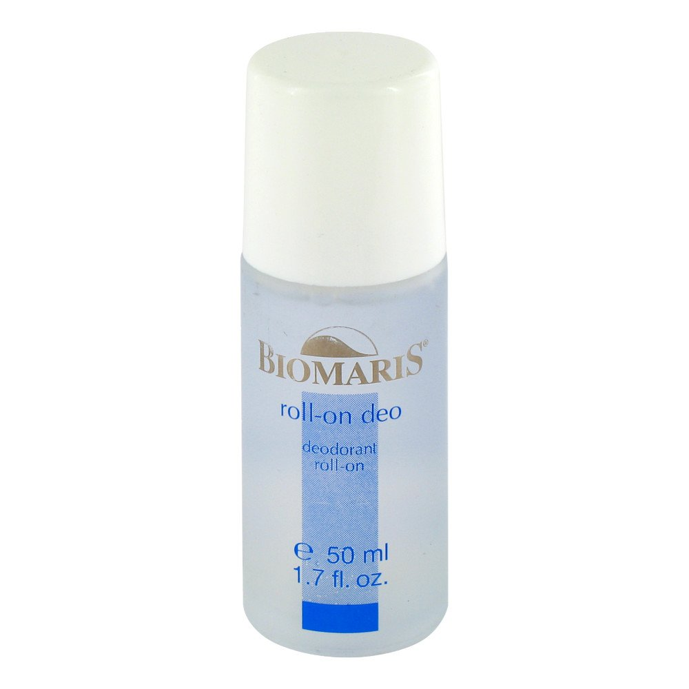 BIOMARIS GmbH & Co. KG Biomaris roll on Deo 50 ml 07528342