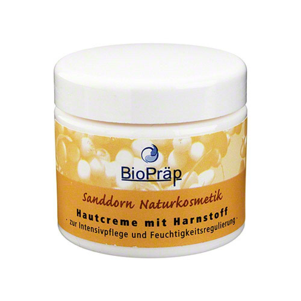 APO Team GmbH Sanddorn Hautcreme mit Harnstoff 100 ml 08538354