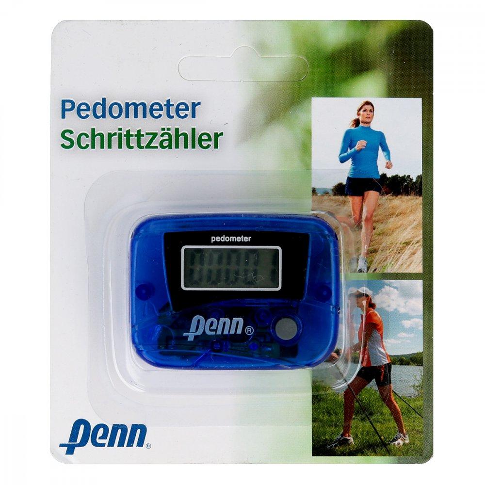 Axisis GmbH Schrittzähler Pedometer 1 stk 09385906