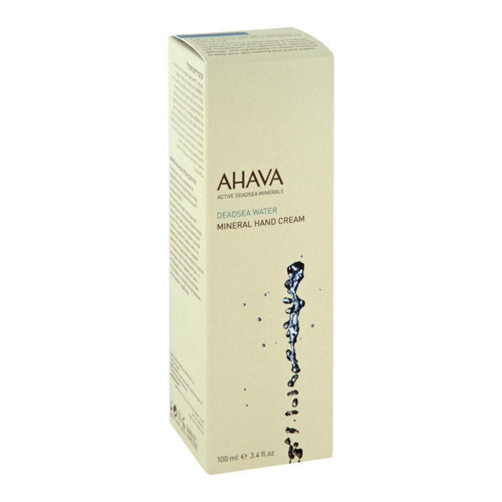 AHAVA Cosmetics GmbH Ahava Mineral hand cream 100 ml 09527499
