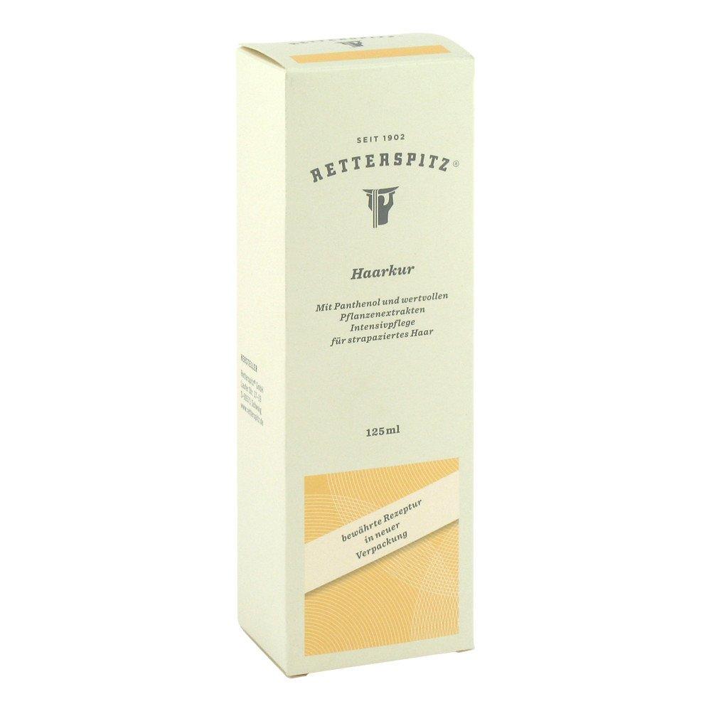 RETTERSPITZ GmbH Retterspitz Haarkur 125 ml 09684603