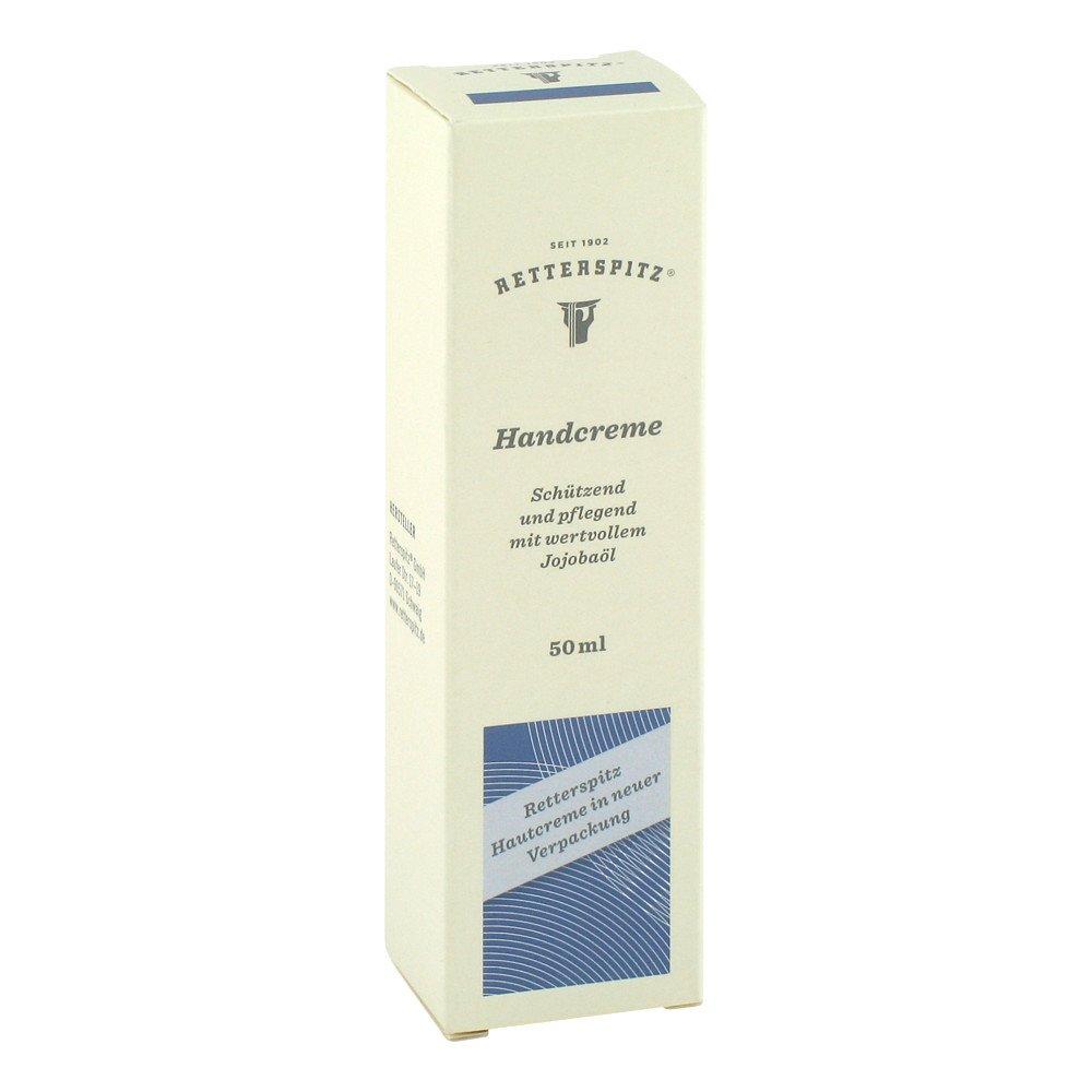 RETTERSPITZ GmbH Retterspitz Handcreme 50 ml 09684767