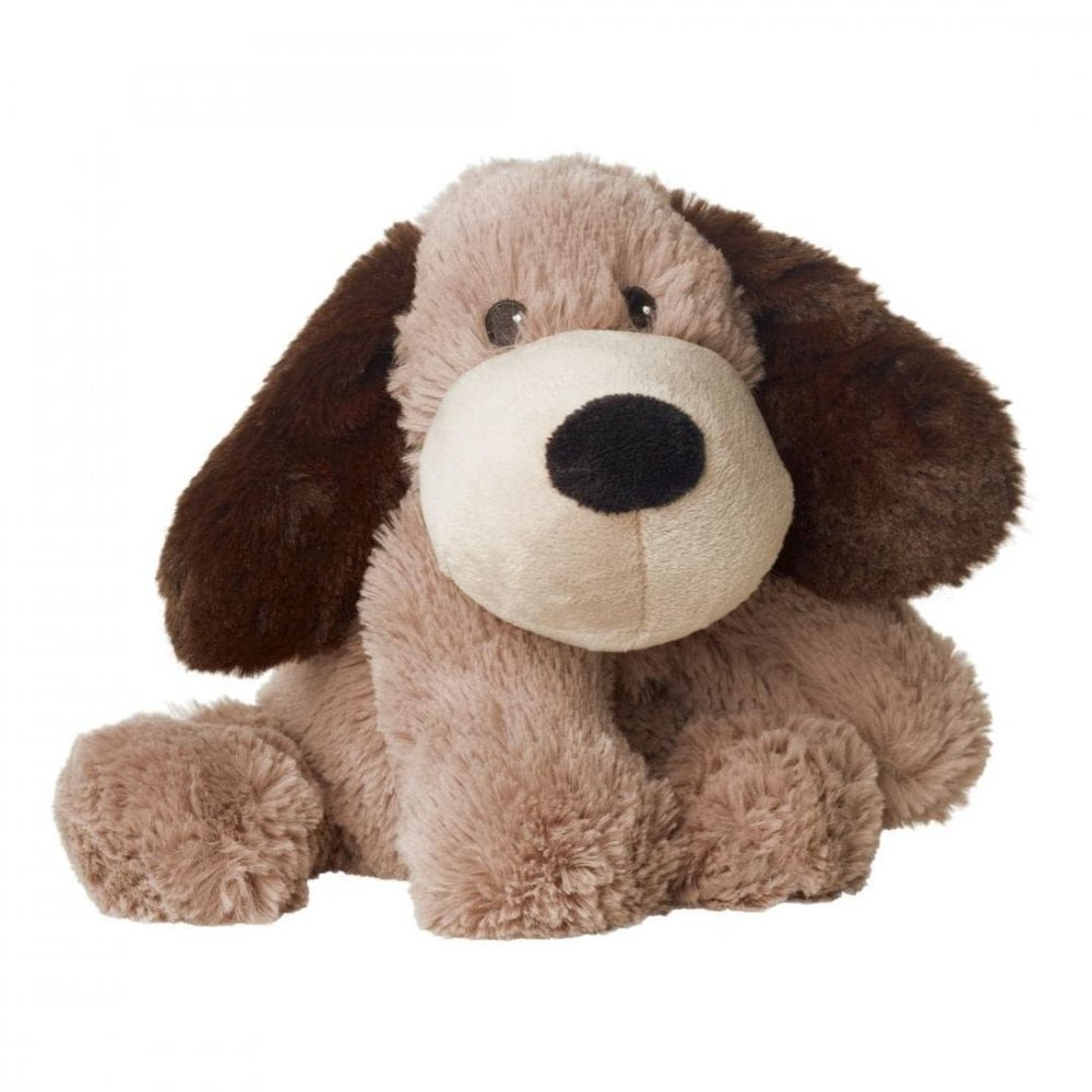 Greenlife Value GmbH Wärme Stofftier Hund Gary Snout 1 stk 09707600