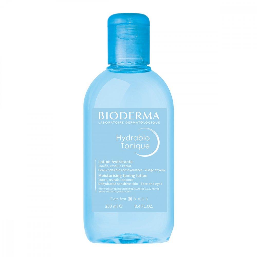 Bioderma Hydrabio Tonique Gesichtswasser 250 ml 09732526