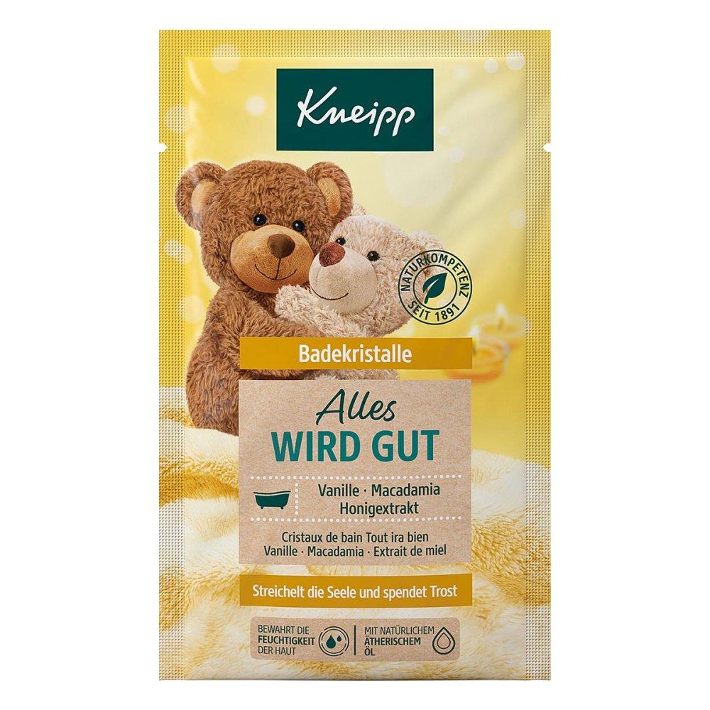 Kneipp GmbH Kneipp Badekristalle Alles wird gut 60 g 10020400
