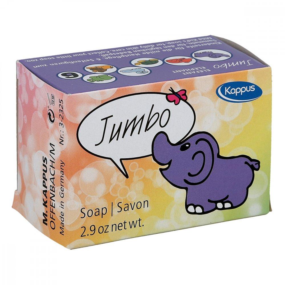M. Kappus GmbH & Co. KG Kappus Jumbo Elefant Figurseife 90 g 11013000