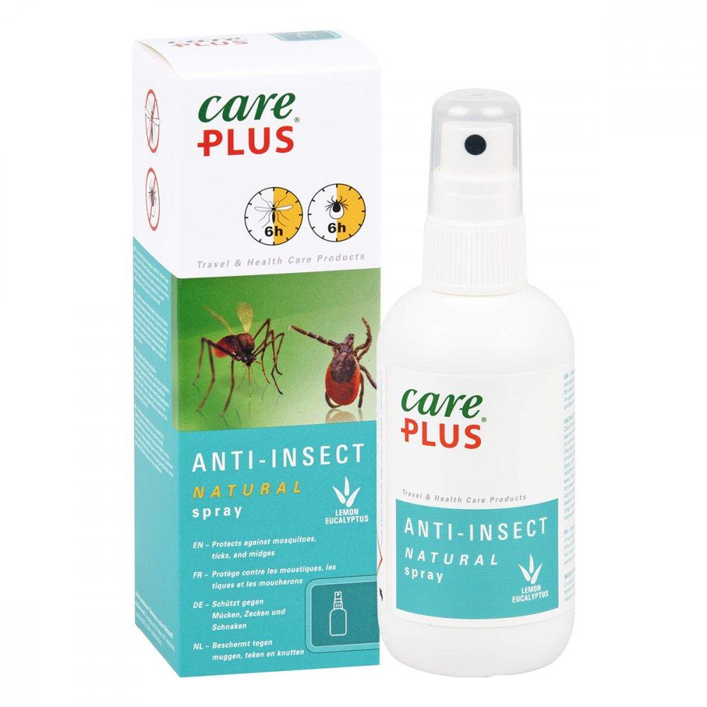 Tropenzorg B.V. Care Plus Anti-insect natural Spray 100 ml 11050461