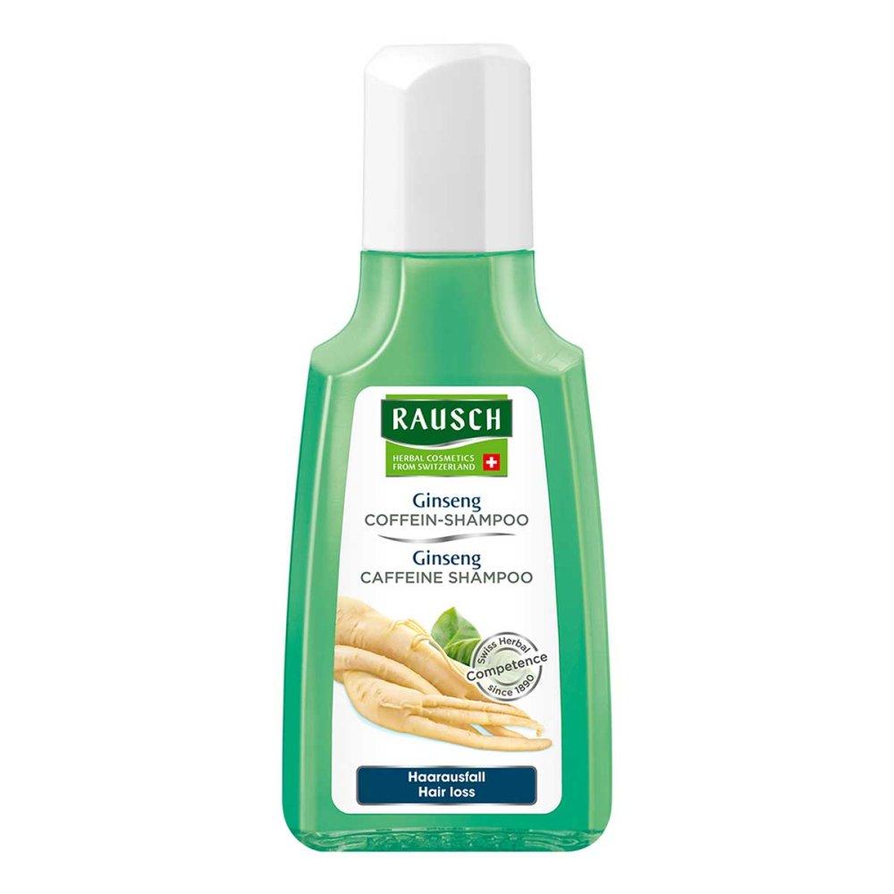 RAUSCH (Deutschland) GmbH Rausch Ginseng Coffein Shampoo 40 ml 11141554