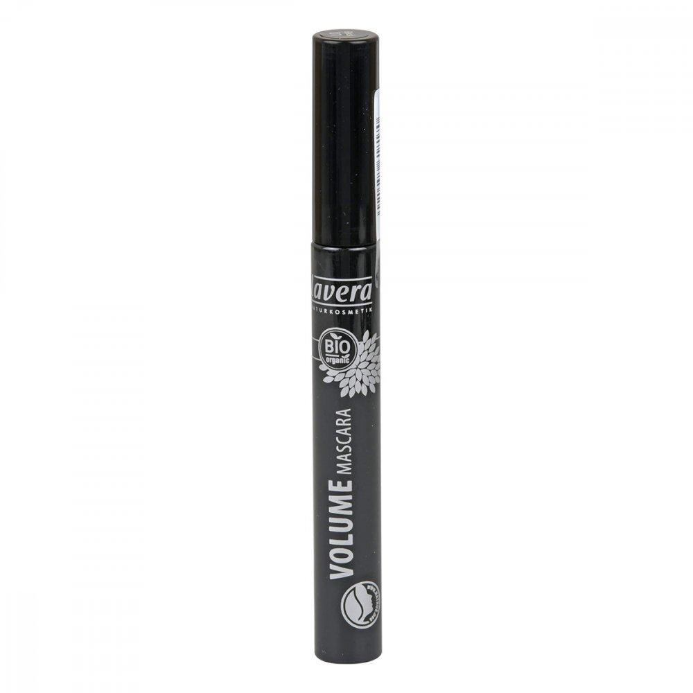 LAVERANA GMBH & Co. KG Lavera Volume Mascara black 9 ml 11145658