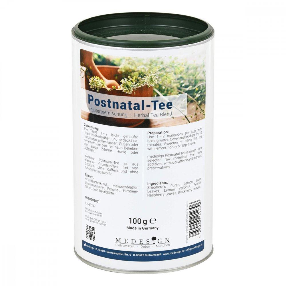 medesign I. C. GmbH Postnatal Tee 100 g 11304022