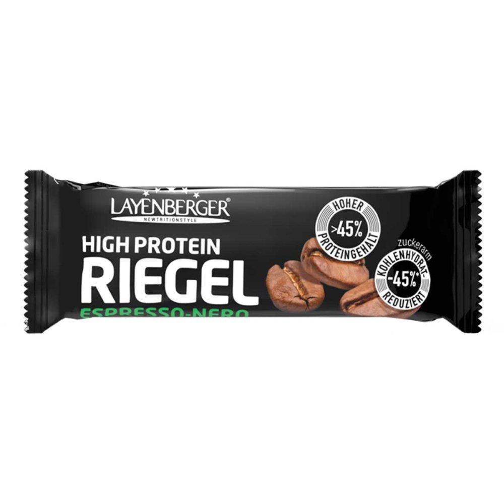 Layenberger Lowcarb.one Protein-riegel Espresso-n. 35 g 11329482