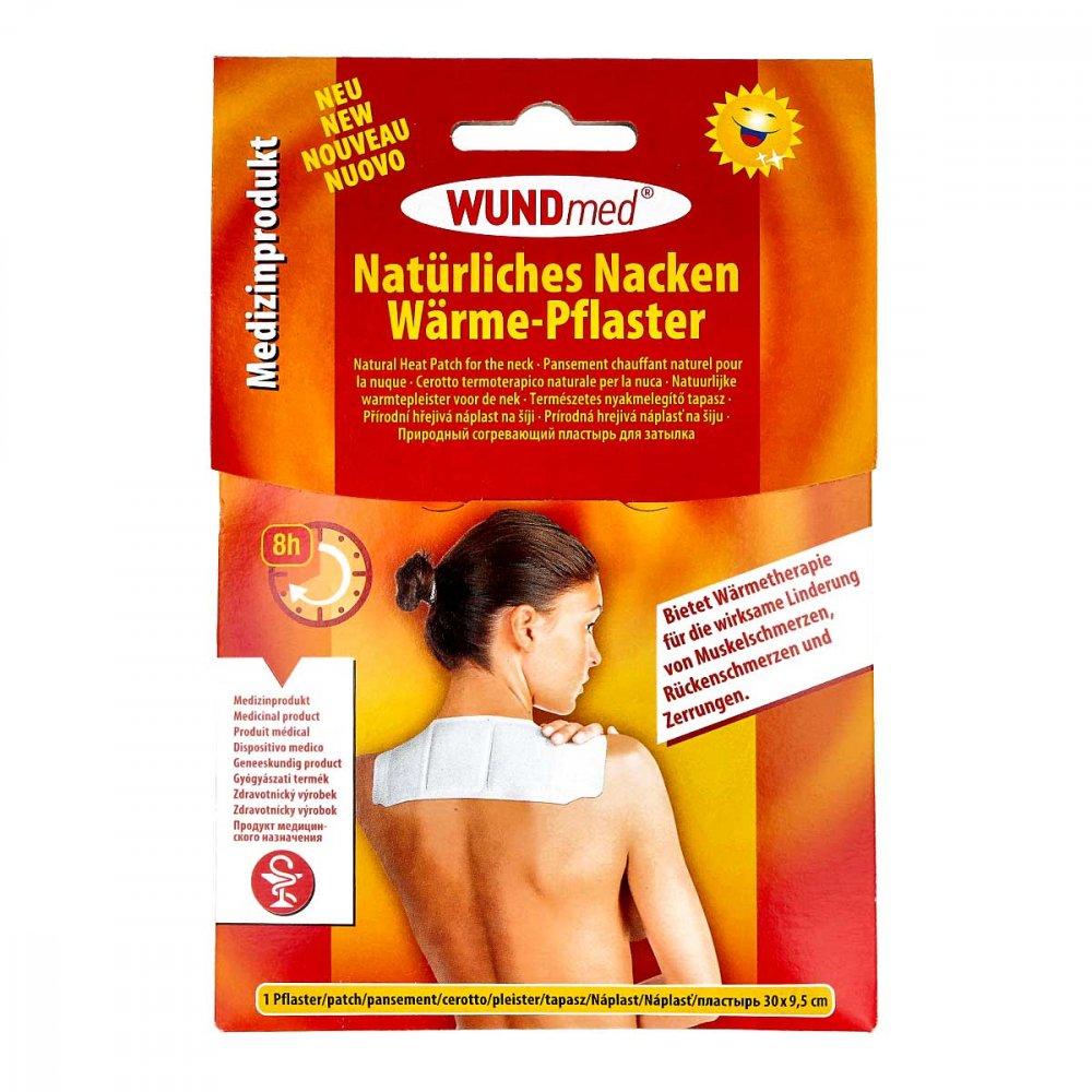 Axisis GmbH Nacken Wärme-pflaster 1 stk 11478880