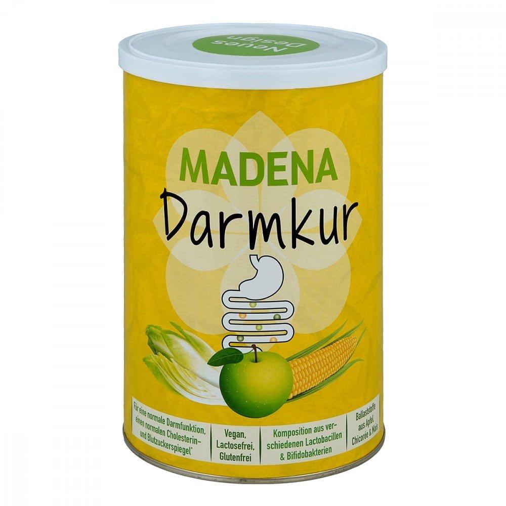 MADENA GmbH & Co.KG Madena Darmkur Pulver 500 g 11518237