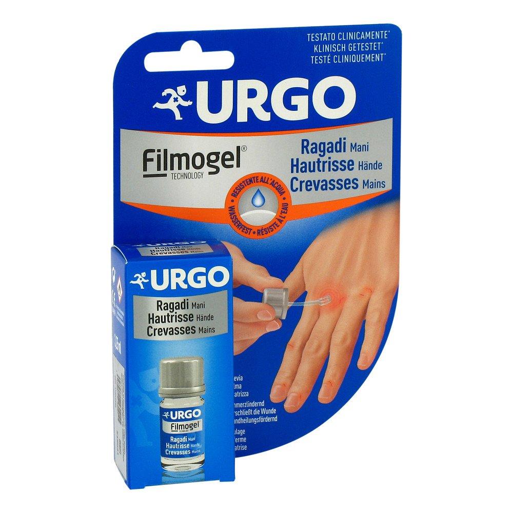 Urgo GmbH Urgo Hautrisse Flüssigpflaster 3,25 ml 1 stk 11637338