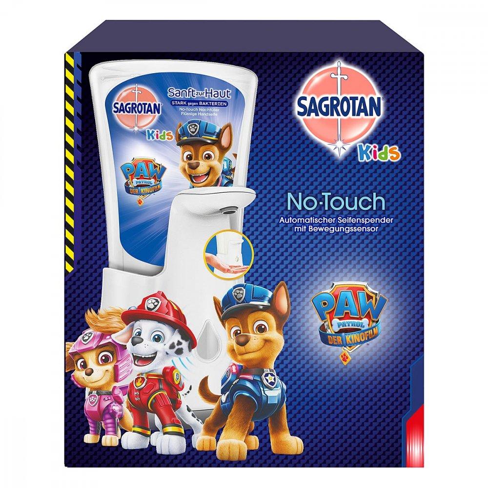 Reckitt Benckiser Deutschland Gm Sagrotan Kids No-touch Seifenspender 1 stk 12644168