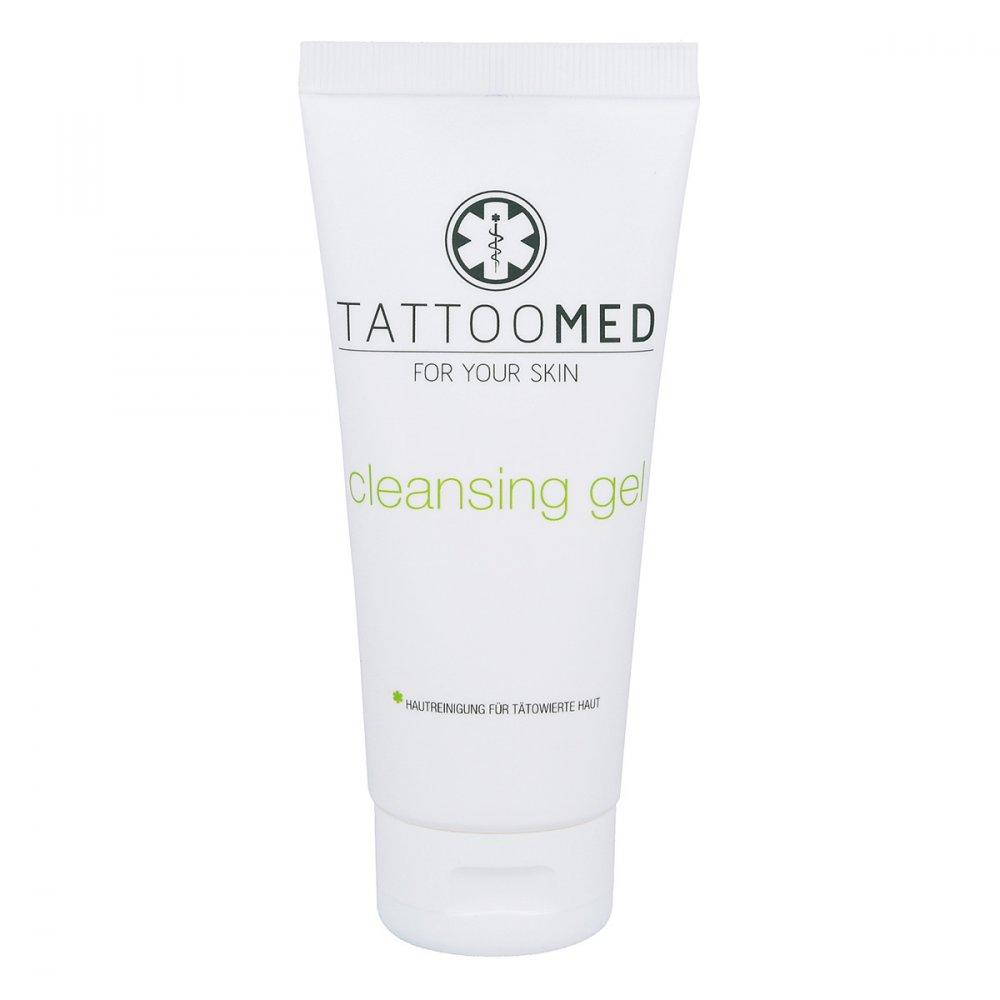 Tattoo Med GmbH Tattoomed cleansing Gel 100 ml 13305787