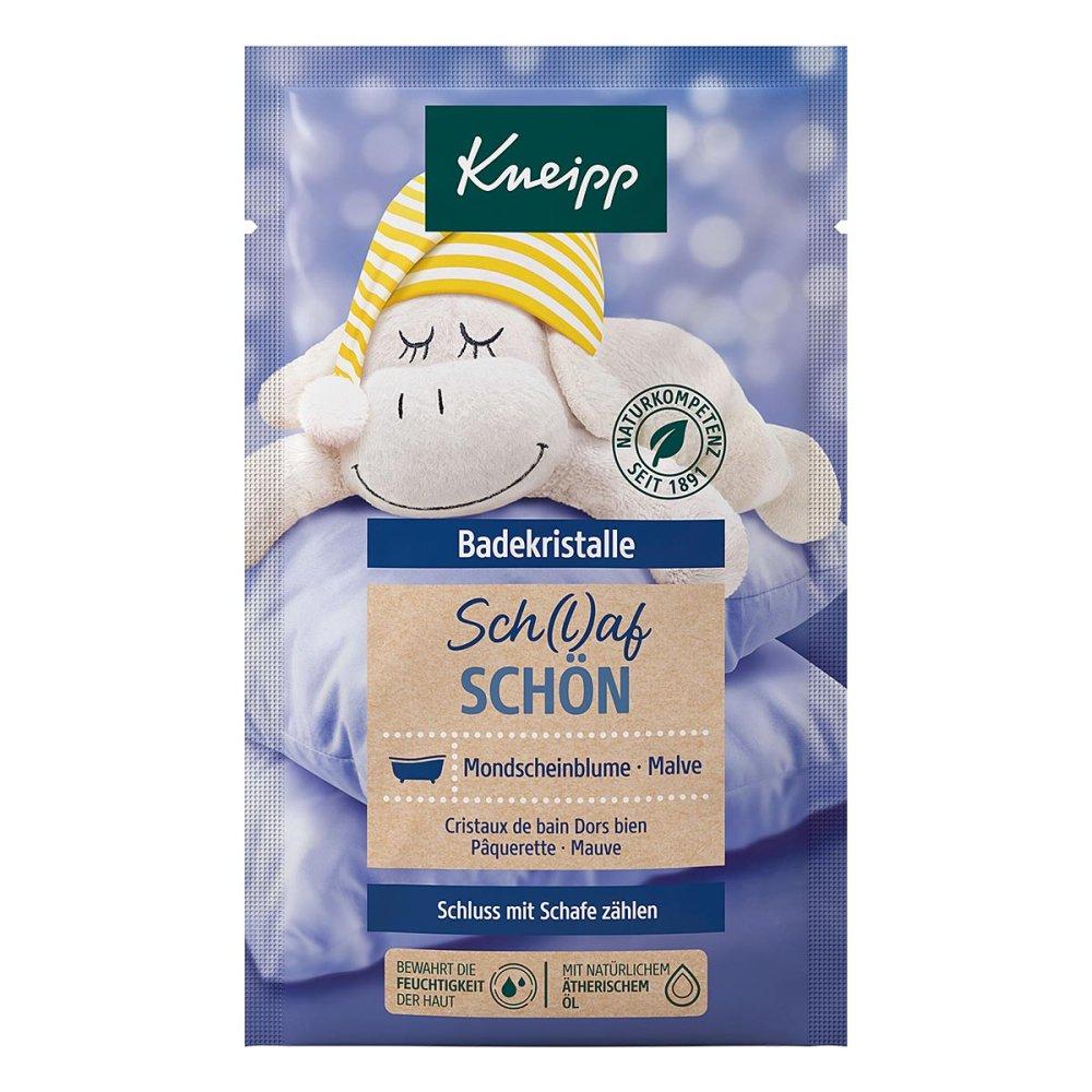 Kneipp GmbH Kneipp Badekristalle Schlaf schön 60 g 13334990