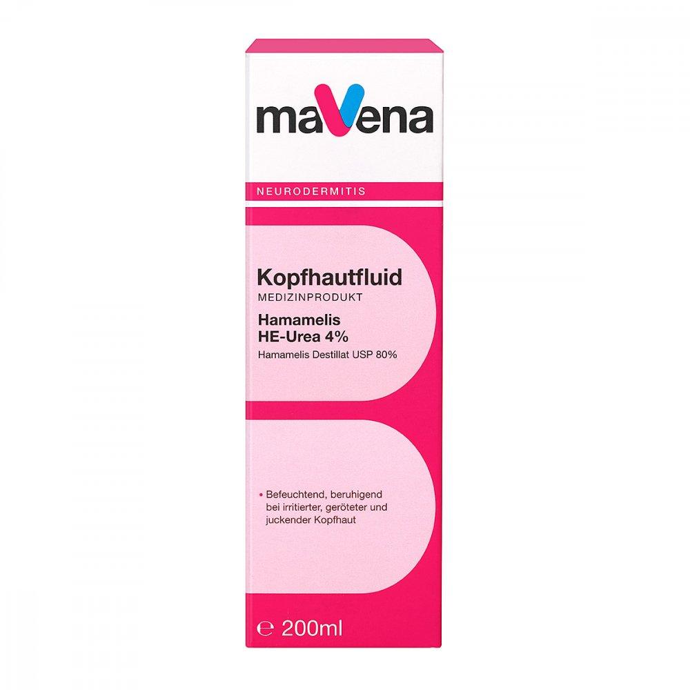 Mavena Deutschland GmbH Kopfhautfluid 200 ml 13654111