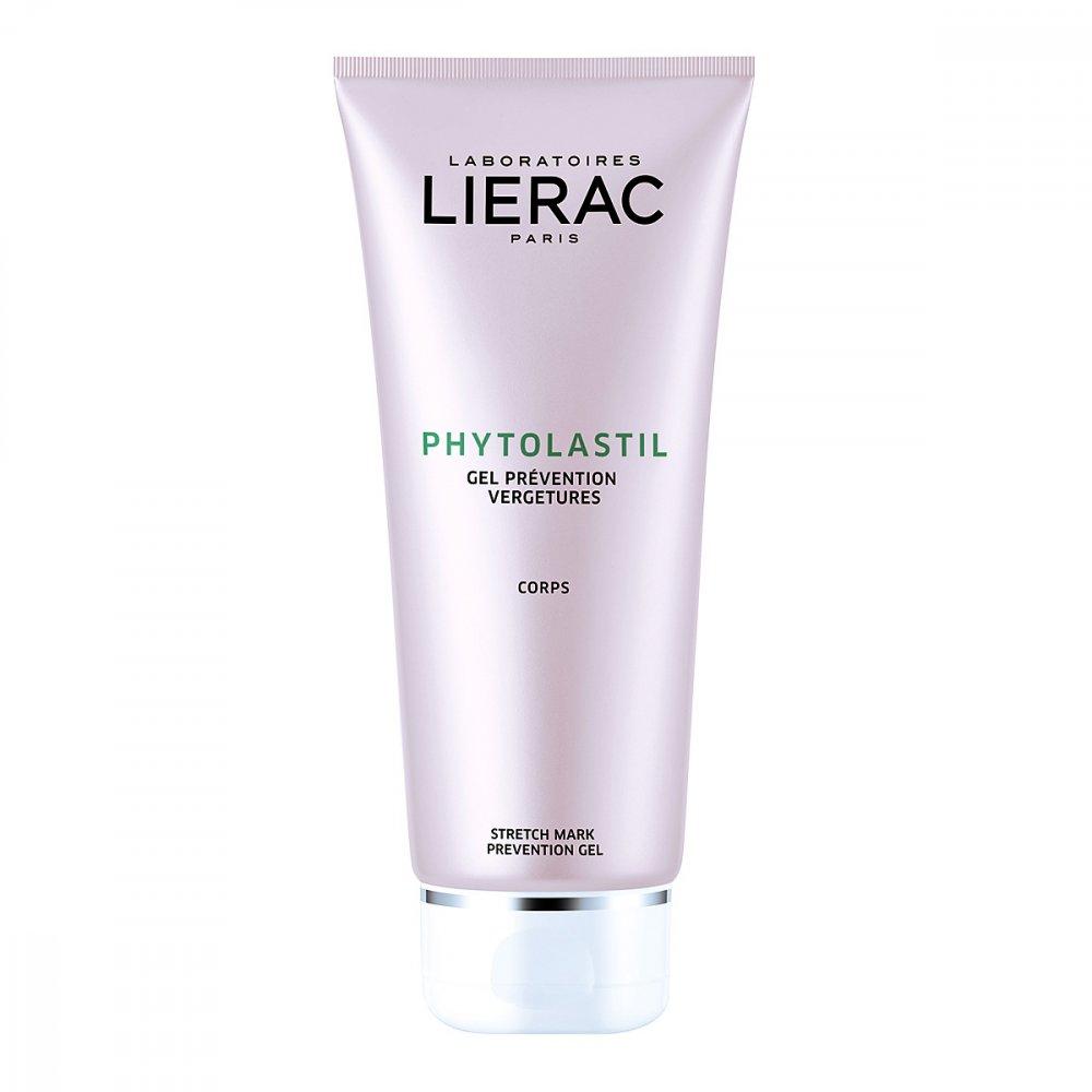 Ales Groupe Cosmetic Deutschland LIERAC PHYTOLASTIL Gel Prävention Dehnungsstreifen 200 ml 14005811