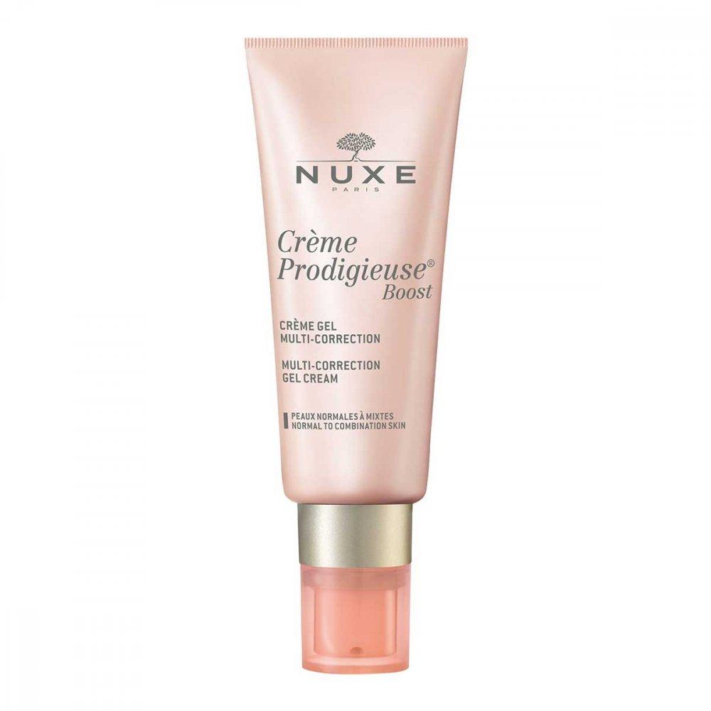 NUXE GmbH Nuxe Creme Prodigieuse Boost Gel-creme 40 ml 14209904