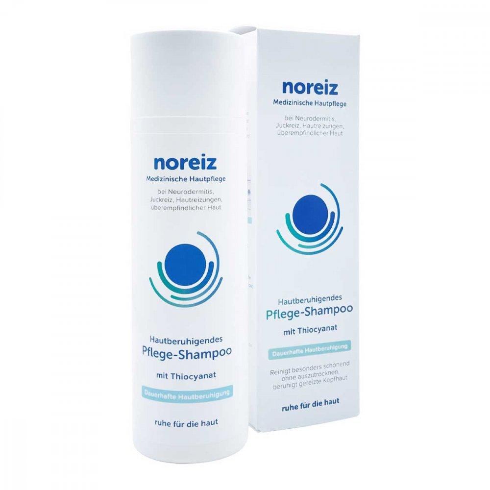Thiocyn GmbH Noreiz Pflege-shampoo 200 ml 14310098