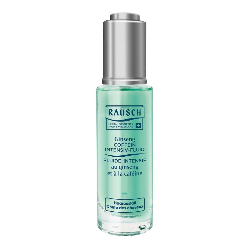 RAUSCH (Deutschland) GmbH Rausch Ginseng Coffein Intensiv-fluid 30 ml 14338866