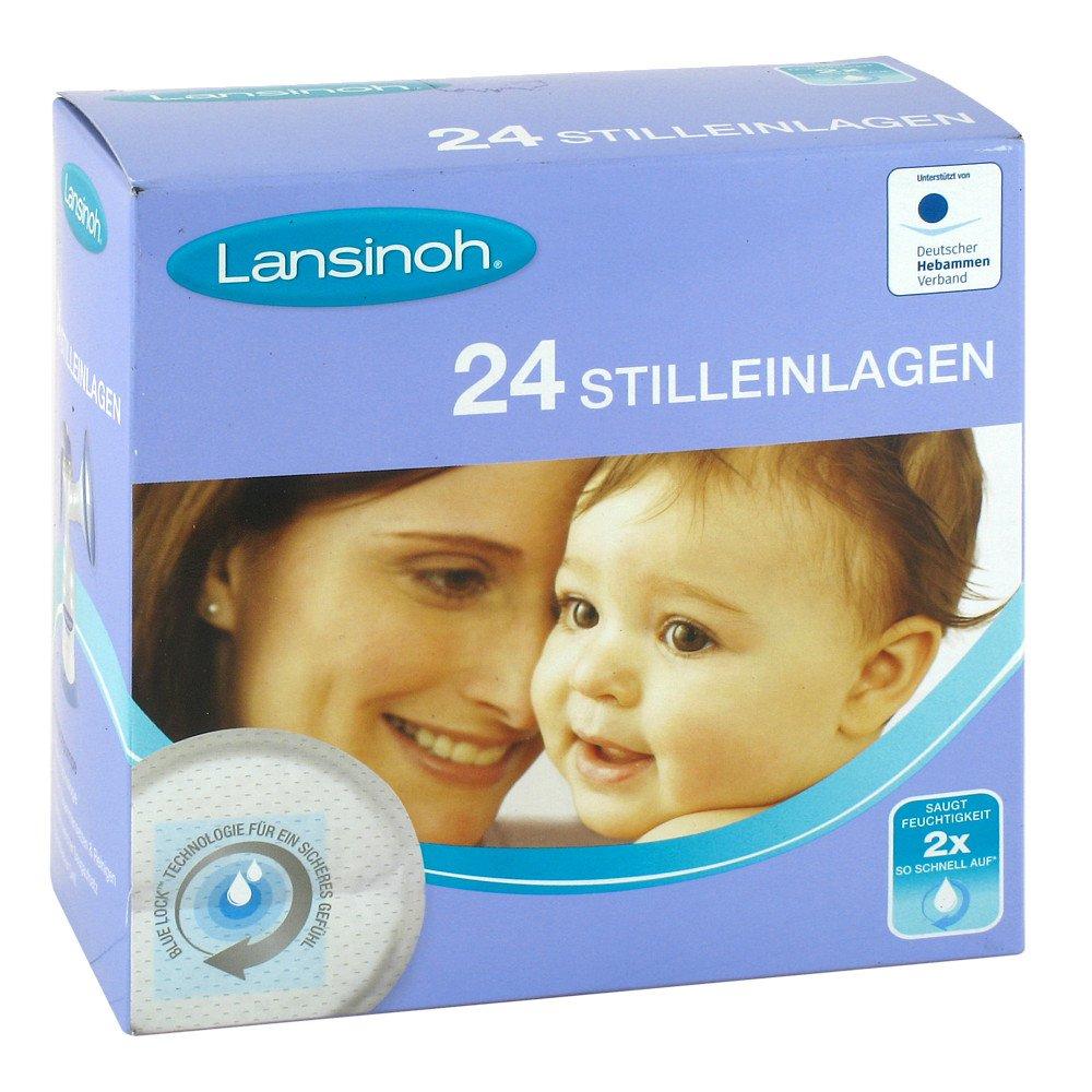 Lansinoh Laboratories Inc. Niede Lansinoh Stilleinlagen 24 stk 14361204