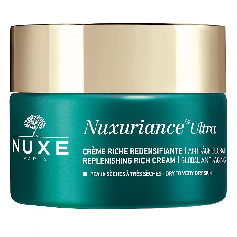 NUXE GmbH Nuxe Nuxuriance Ultra reichhaltige Tagescreme 50 ml 14361316