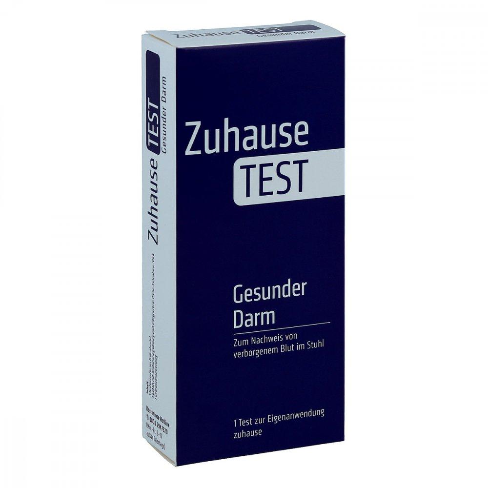 NanoRepro AG Zuhause Test gesunder Darm 1 stk 15232383