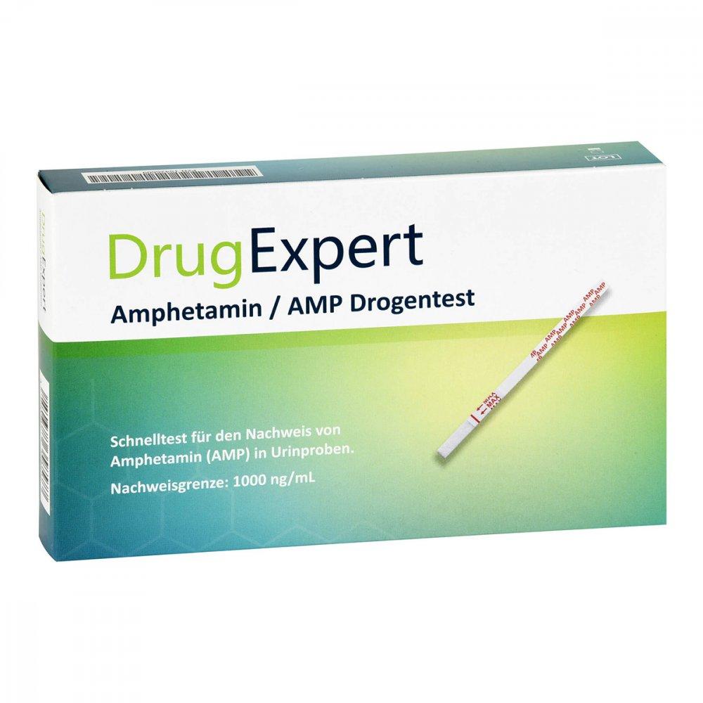 nal von minden GmbH Drug Expert Amphetamin Teststreifen 1 stk 15426609