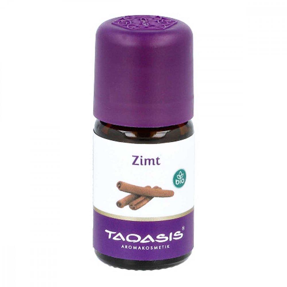 TAOASIS GmbH Natur Duft Manufakt Zimtöl Bio/demeter 5 ml 15867532