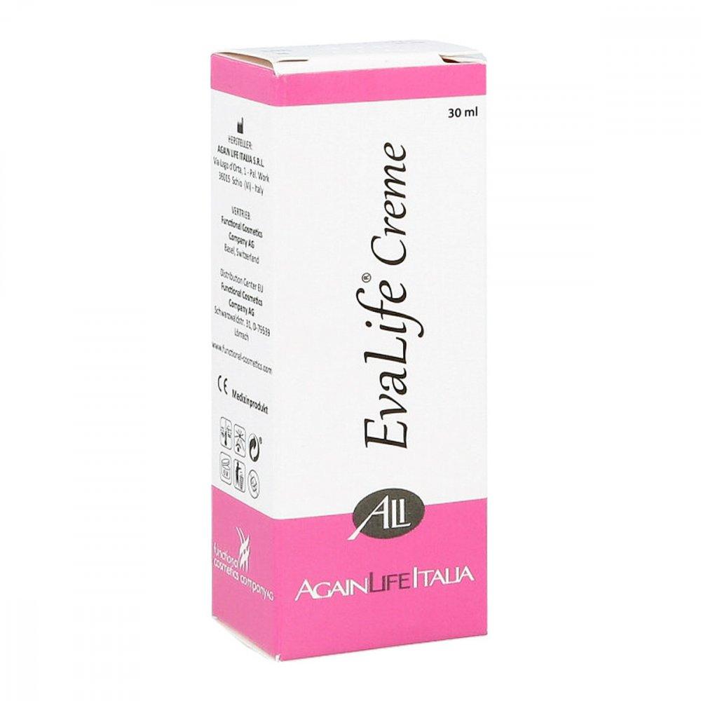 Functional Cosmetics Company AG Evalife Creme 30 ml 16082193