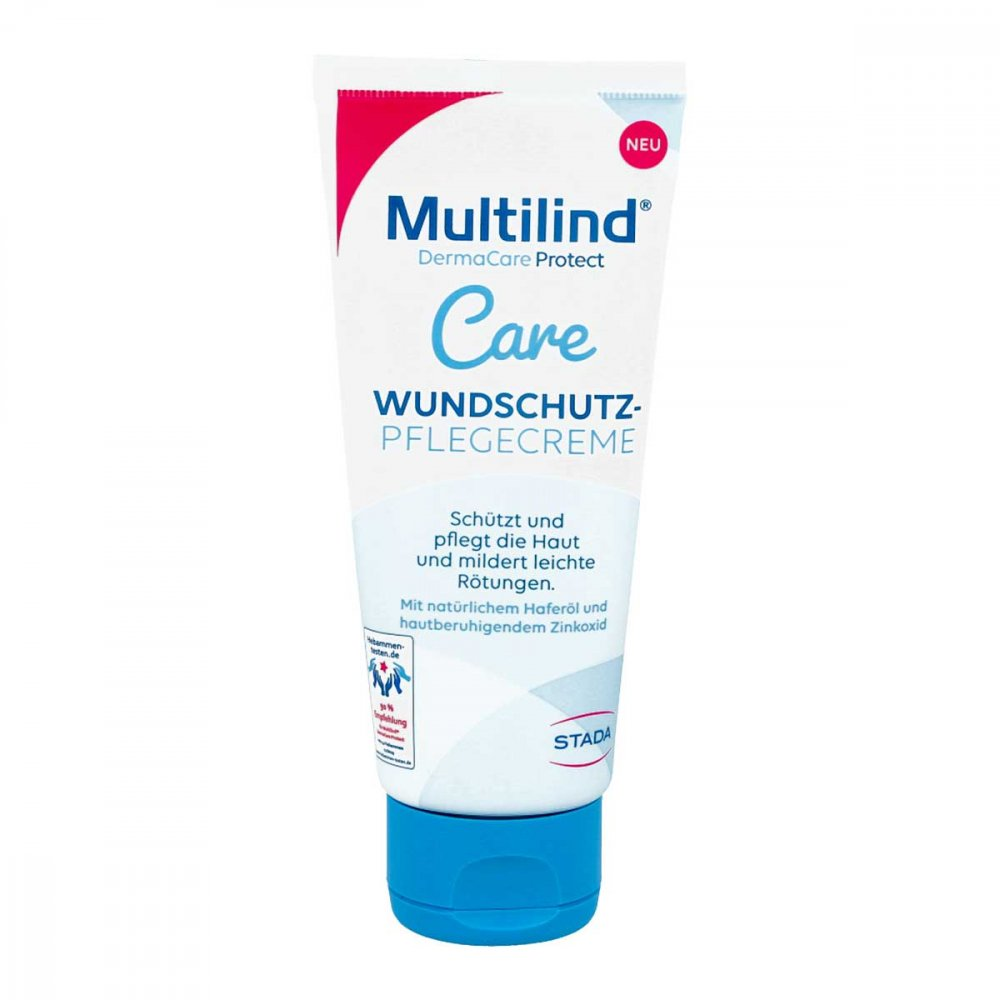 STADA GmbH Multilind Dermacare Protect Pflegecreme 100 ml 16144528