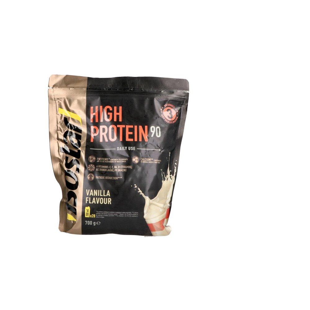 GENUPORT TRADE GmbH Isostar High Protein 90 Pulver Vanille 700 g 16145781