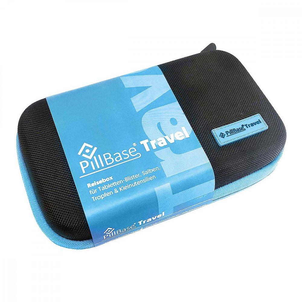 PillBase GmbH Pillbase Travel 1 stk 16752966