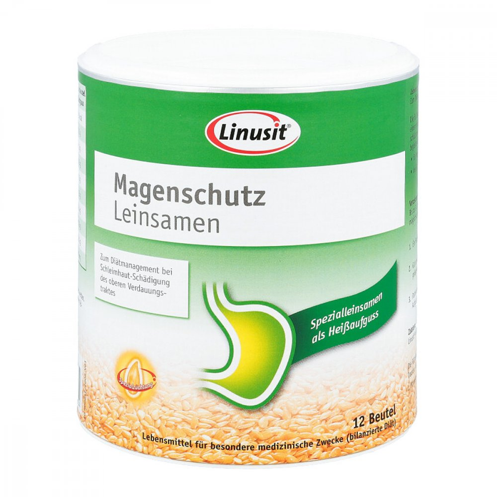 Bergland-Pharma GmbH & Co. KG Linusit Magenschutz Kerne 12X10 g 16778581