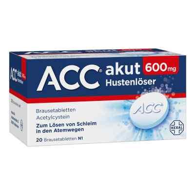 ACC akut 600mg Hustenlöser  bei apolux.de bestellen