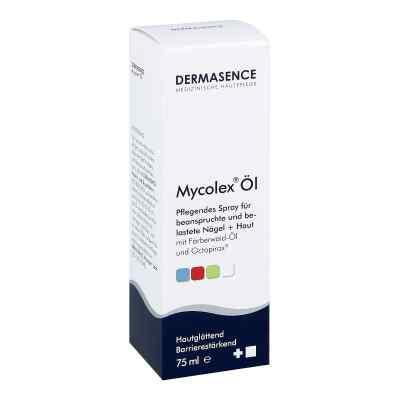 Dermasence Mycolex Spray  bei apolux.de bestellen