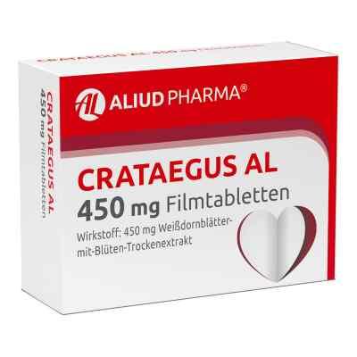 Crataegus AL 450mg  bei apolux.de bestellen