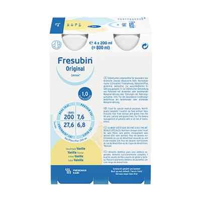 Fresubin Original Drink Vanille Trinkflasche  bei apolux.de bestellen