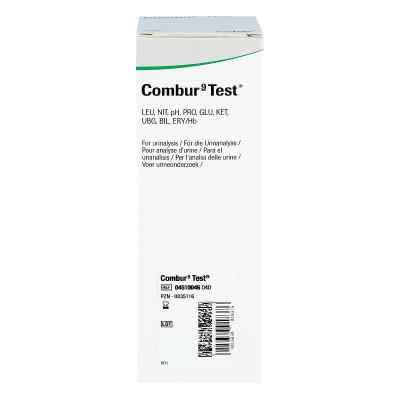 Combur 9 Test Teststreifen  bei apolux.de bestellen