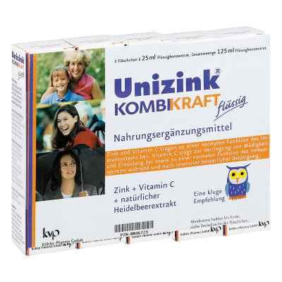 Unizink Kombikraft  bei apolux.de bestellen