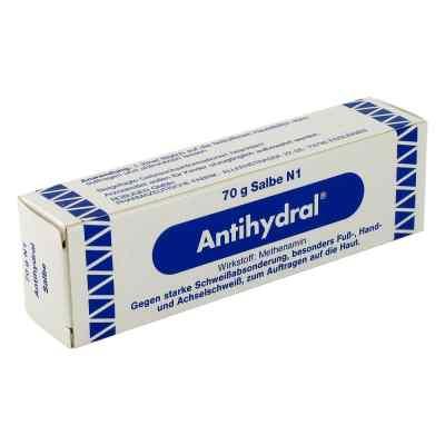Antihydral Salbe  bei apolux.de bestellen